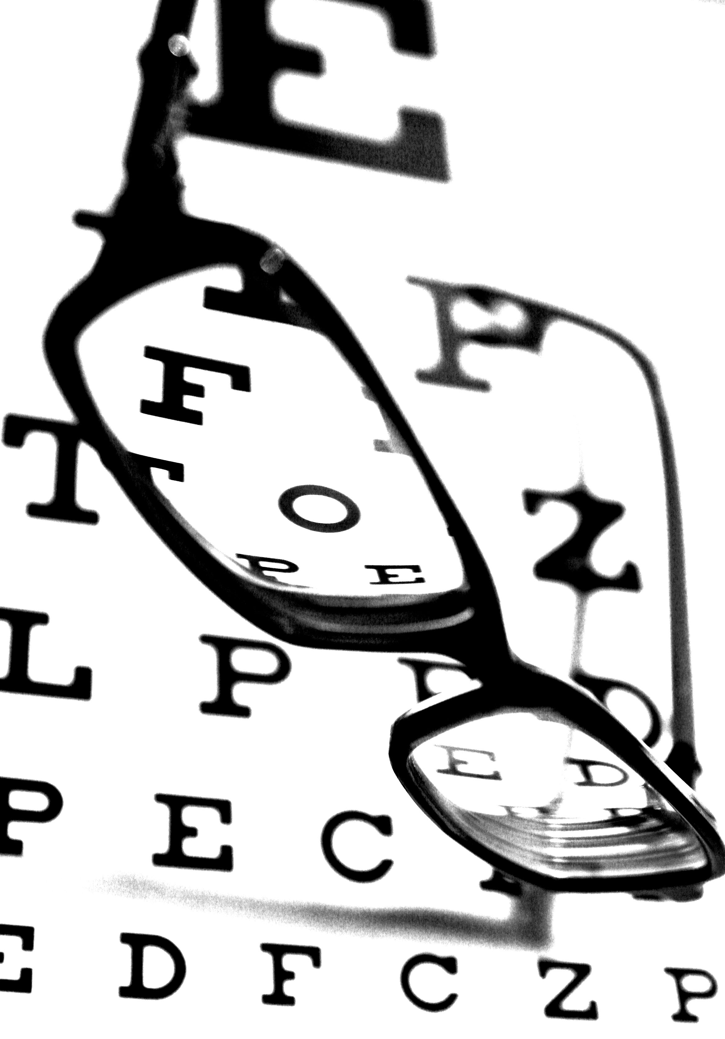 Frequently Asked Questions - Eyeglasses - Prescription glasses