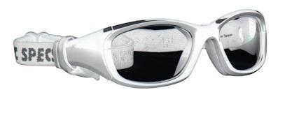 Rec Specs Sports Goggles