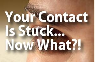 stuck-contact