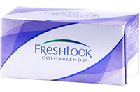 FreshLook Colorblends Contacts
