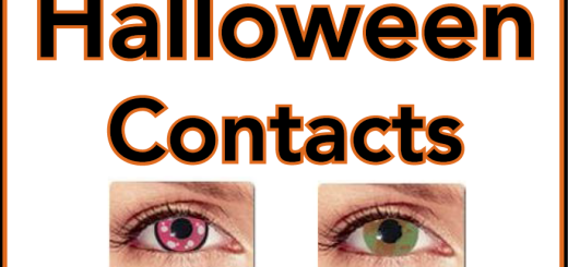 Halloween Contact Featured Photo