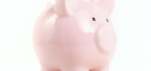 Put money in a piggy bank using HSA funds