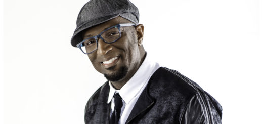 Rickey Smiley radio show host