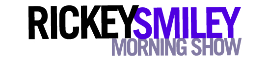 Rickey Smiley morning show logo