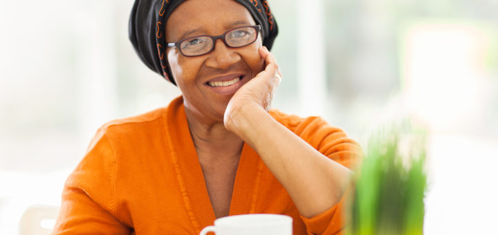 Alzheimer's Disease and Vision Loss link
