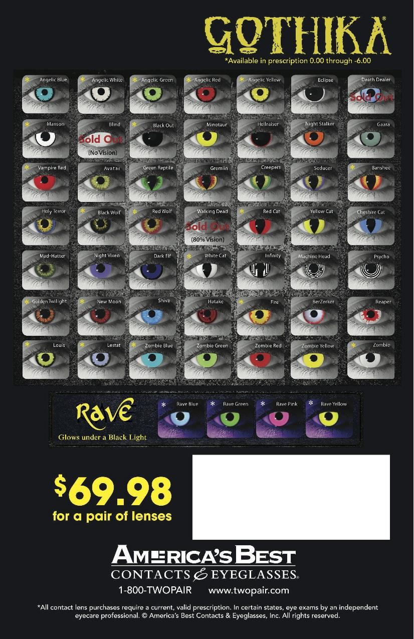 d329d6e821 Haunted Eyes  Halloween Contact Lenses