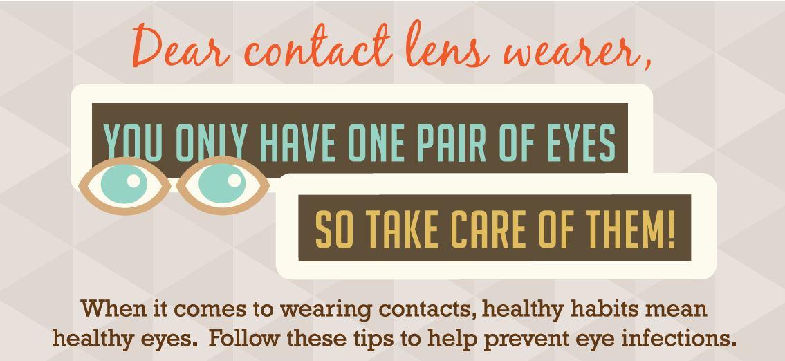 d53ea5b4c90 Contact Lens Health Week  Water   Contact Lenses Don t Mix